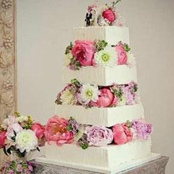 Vanilla Wedding Cake Ceci Giftware